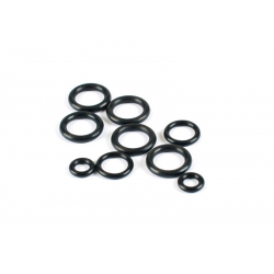 Set of o-rings