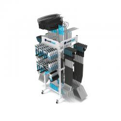 ERGO LINE mobile tool stand