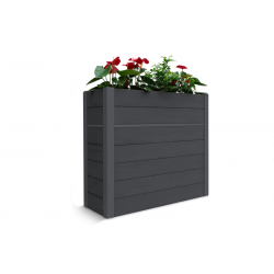 Flowerbox closed 70 x 35 x...