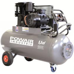 Compressor 200L 580 l/min...