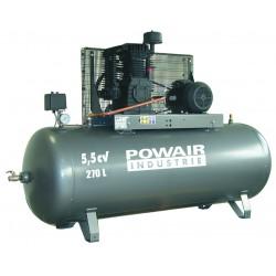 Compresseur industriel 270L...
