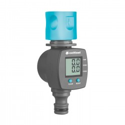 Water flow meter IDEAL
